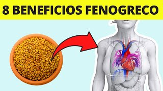 getlinkyoutube.com-Fenogreco ( Alholva ) - Una Hierba con Impresionantes Beneficios para la Salud