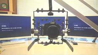 getlinkyoutube.com-Oh My God!  DIY CAMERA CRANE