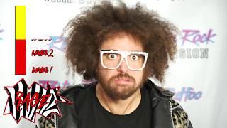 getlinkyoutube.com-Redfoo Finds a New Love...??  ft. Bunnie