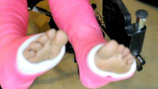 What is it like? Pink ladies [DLLC]