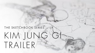 getlinkyoutube.com-Sketchbook with Kim Jung Gi - Promo