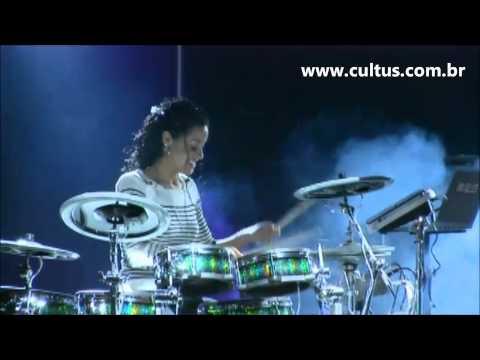Melhor Baterista Feminina do mundo (3)