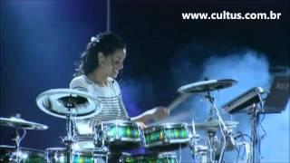 getlinkyoutube.com-Melhor Baterista Feminina do mundo (3)