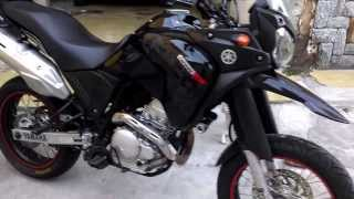 getlinkyoutube.com-tenere 250 motard