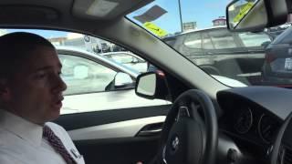 getlinkyoutube.com-BMW X1 vs. BMW X3