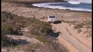 getlinkyoutube.com-Karoo N7 Route Part 1 HD - South Africa Travel Channel 24