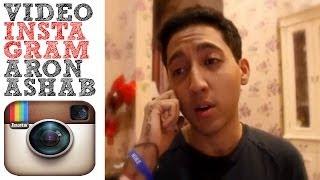getlinkyoutube.com-BARU ! Video Instagram Lucu Aron Ashab - Indovidgram