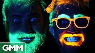 getlinkyoutube.com-Radical Glow In The Dark Hacks