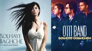 getlinkyoutube.com-Mahan Bahram Khan  - Golhaye Baghcheh (DJ AFX Remix)