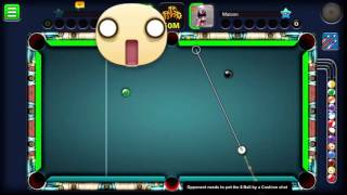 getlinkyoutube.com-2#  شوف الحظ 8ball pool 50m