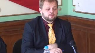 Беседа Кострюкова А.