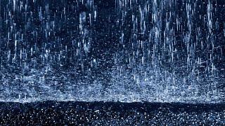 Rain - Gentle Rain Sound - HD Sleep Sounds