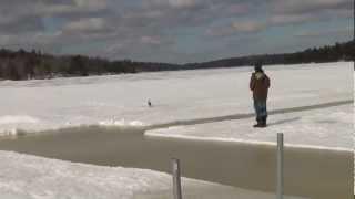 getlinkyoutube.com-Colin Bell, Helis on Ice 2013
