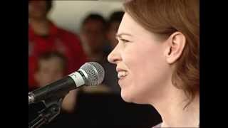 Gillian Welch & David Rawlings - My First Lover - 8/3/2008 - Newport Folk Festival (Official)