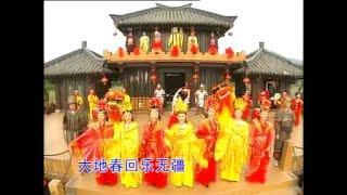 getlinkyoutube.com-[M-Girls 四个女生 / 四千金] 世外桃源 -- 世外桃源 (Official MV)
