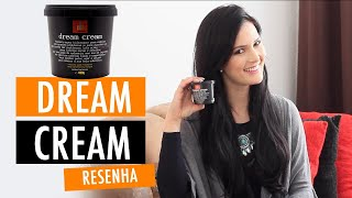 getlinkyoutube.com-Máscara Potente Dream Cream Lola Cosmetics Resenha
