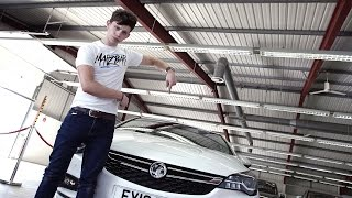 Vauxhall Astra 2016 | Unbelievable Tech