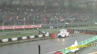 Vid�o Monza Rally Show 2009 par PiemontRally (6153 vues)