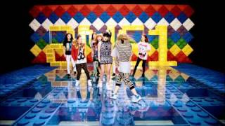 getlinkyoutube.com-2NE1 - DON'T STOP THE MUSIC (Yamaha 'Fiore' CF Theme Song) M/V