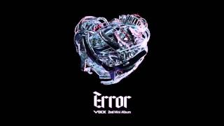 getlinkyoutube.com-VIXX [빅스] - Error (Inst.) [ERROR]