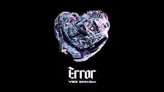 VIXX [빅스] - Error (Inst.) [ERROR]