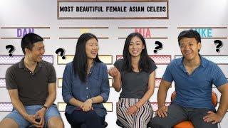 getlinkyoutube.com-The 10 Most Beautiful Asian Female Celebrities