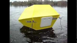 getlinkyoutube.com-Build a Survival Capsule, Escape Pod, Storm Shelter