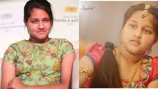 getlinkyoutube.com-Hero Srikanth's Daughter Medha Rare photos