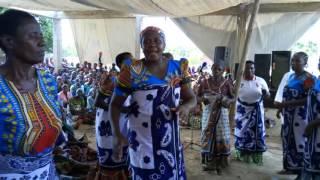 Kasulu -Kwaya Mwilamvya Anglican width=