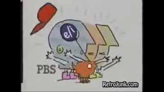 getlinkyoutube.com-PBS Kids ID (1995) Reupload