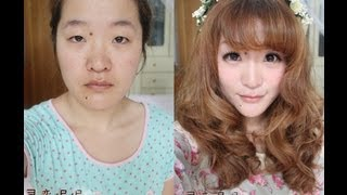 getlinkyoutube.com-Power Of Makeup