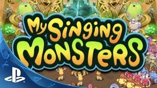 getlinkyoutube.com-My Singing Monsters - Every Monster has a Voice Trailer | PS Vita
