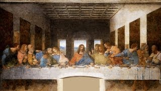 getlinkyoutube.com-Does 'The Last Supper' Really Have a Hidden Meaning?
