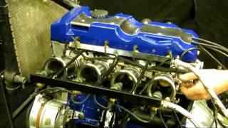 Opel CIH 16v