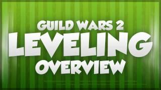 getlinkyoutube.com-Guild Wars 2 - Leveling [Ep.1]