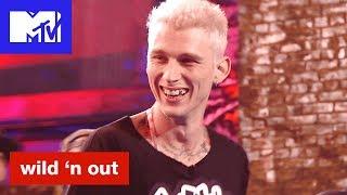 Machine Gun Kelly Is Not Eminem | Wild 'N Out | #Wildstyle width=