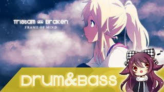 getlinkyoutube.com-【Drum&Bass】Tristam & Braken - Frame of Mind