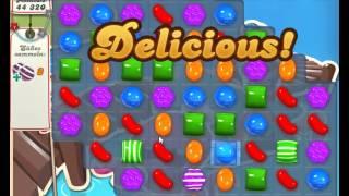 getlinkyoutube.com-Candy Crush Saga Level 130