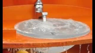 getlinkyoutube.com-طريقة سهلة جدا وسريعة فى تسليك الحوض المسدود فى ثوانٍ!