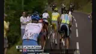 getlinkyoutube.com-Rigoberto Urán-stage 17 Tour de France 2009