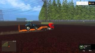 getlinkyoutube.com-Farming Simulator 15 - Mapa Mato Grosso do Sul