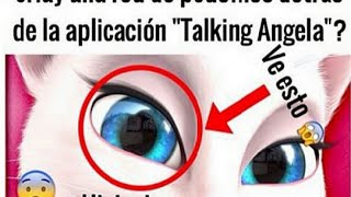 getlinkyoutube.com-¿Hay Una Red de Pedofilos Detrás De la aplicación My Talking Angela?