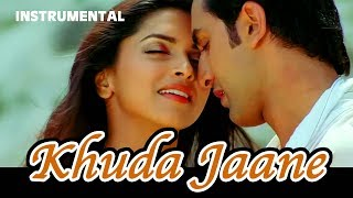 getlinkyoutube.com-Khuda Jane - instrumental