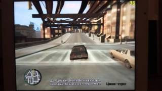 getlinkyoutube.com-Teclast X98 Pro Gaming Grand Theft Auto IV GTA IV