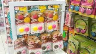 getlinkyoutube.com-Shopping at Daiso Store in Irvine, CA