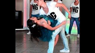 getlinkyoutube.com-Vianey y Ng quince Sorpresa || Tania Cervantes