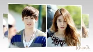 getlinkyoutube.com-[Nichkhun and Jiyeon] KhunJi love 2