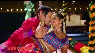 Nathuniya Tar Leve Da | DINESH LAL YADAV,KAJAL RAGHWANI | BHOJPURI HOT SONG width=