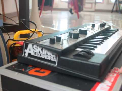 COVER SYNTH Satir Sarkas By Pee Wee Gaskins