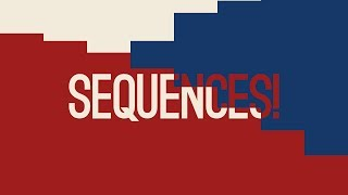 Sequence Animation - Adobe After Effects Tutorial